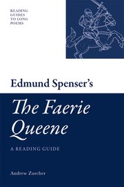 Cover for   Edmund Spensers The Faerie Queene