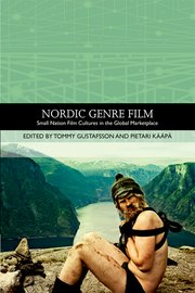 Cover for   Nordic Genre Film