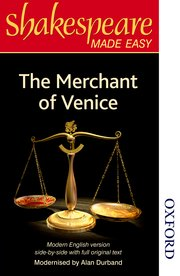 In Shakespeare's The Merchant of Venice, how would one describe Venetian law and trade?