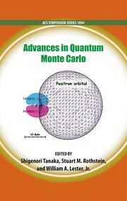 Cover for   Advances in Quantum Monte Carlo