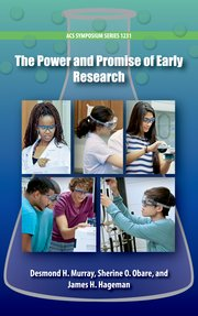 Cover for   The Power and Promise of Early Research