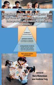 Cover for   Educational and Outreach Projects from the Cottrell Scholars