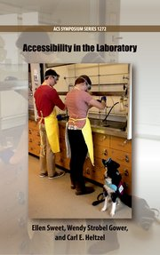 Cover for   Accessibility in the Laboratory
