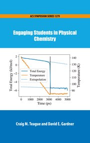 Cover for   Engaging Students in Physical Chemistry