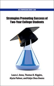 Cover for   Strategies Promoting Success of Two-Year College Students