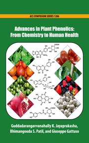 Cover for   Advances in Plant Phenolics