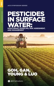 Cover for   Pesticides in Surface Water