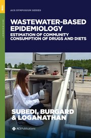 Cover for   Wastewater-Based Epidemiology