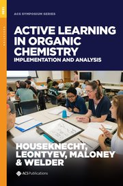 Cover for   Active Learning in Organic Chemistry