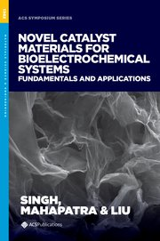 Cover for   Novel Catalyst Materials for Bioelectrochemical Systems