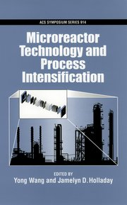 Cover for   Microreactor Technology and Process Intensification