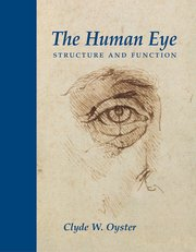 Cover for   The Human Eye