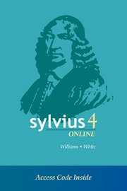 Cover for   Sylvius 4 Online