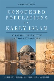 Cover for   Conquered Populations in Early Islam