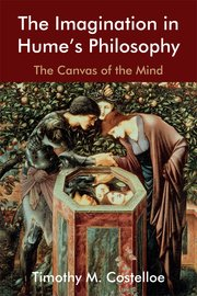 Cover for   The Imagination in Humes Philosophy