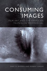 Cover for   Consuming Images