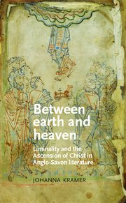ccd09746 Between Earth and Heaven - Paperback - Johanna Kramer - Oxford ...