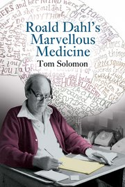 Cover for   Roald Dahls Marvellous Medicine