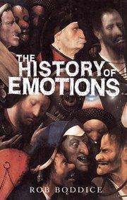 Resultado de imagen para history of emotions images