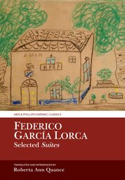 Cover for   Selected Suites: Translated with Introduction