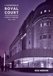 Cover for   Liverpools Royal Court Theatre