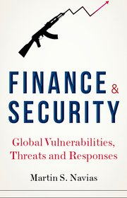 Cover for   Finance and Security