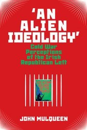 Cover for   An Alien Ideology