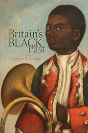 Cover for   Britains Black Past