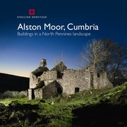 Cover for   Alston Moor, Cumbria