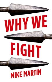 Cover for   Why We Fight