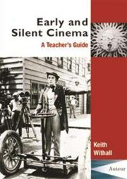 Cover for   Early and Silent Cinema