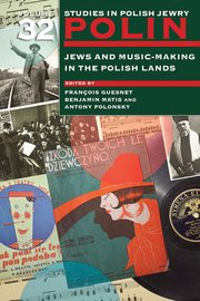 Cover for   Polin: Studies in Polish Jewry Volume 32