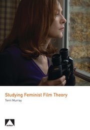 Cover for   Studying Feminist Film Theory