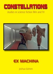 Cover for   Ex Machina