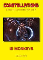 Cover for   12 Monkeys
