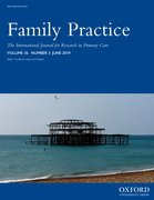 Cover for Family Practice