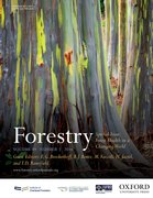 Cover for Forestry