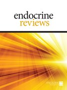 Cover for Endocrine Reviews
