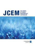Cover for The Journal of Clinical Endocrinology & Metabolism