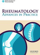 Cover for Rheumatology Advances in Practice - 25141775