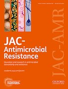 Cover for JAC-Antimicrobial Resistance