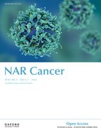 Cover for NAR Cancer