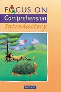 Cover for Focus on Comprehension - Introductory