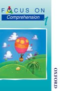 Cover for Focus on Comprehension - 1