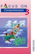 Cover for Focus on Comprehension - 3