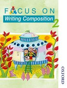Cover for Focus on Writing Composition - Pupil Book 2