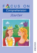 Cover for Focus on Comprehension - Starter