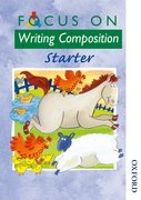 Cover for Focus on Writing Composition - Starter