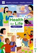 Cover for Health for Life - Ages 4-7