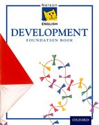 Cover for Nelson English - Development Foundation Book